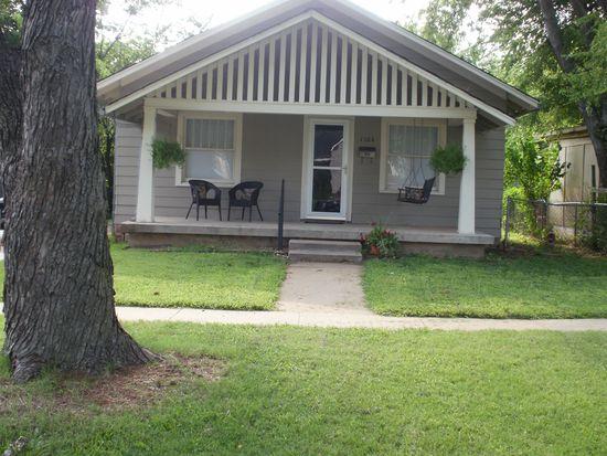 1104 S Husband St, Stillwater, OK 74074