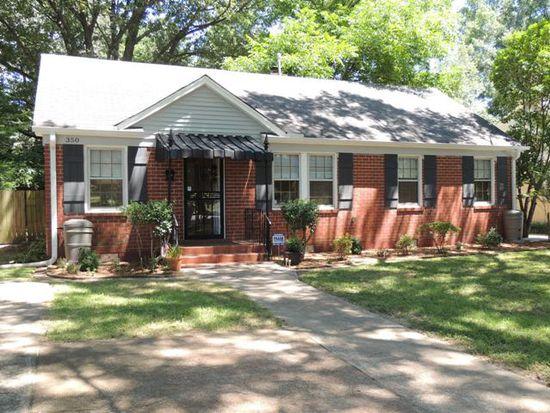 350 N Highland St, Memphis, TN 38122