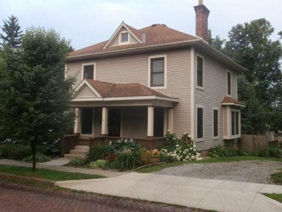 206 E Burgess St, Mount Vernon, OH 43050
