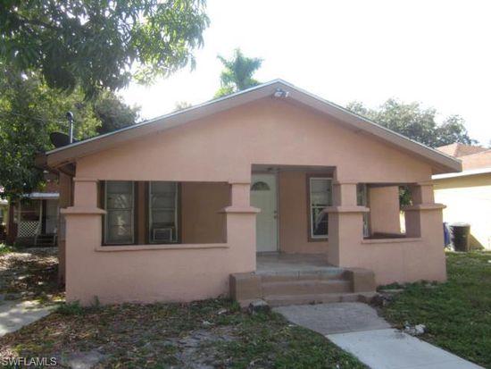 2822 Lincoln Blvd, Fort Myers, FL 33916