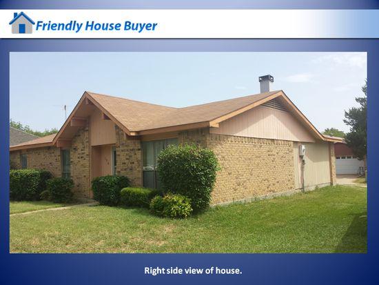 706 Orchard Ct, Duncanville, TX 75137