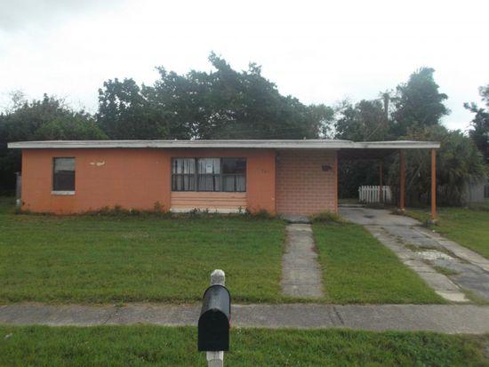 761 Dalton Blvd, Port Charlotte, FL 33952