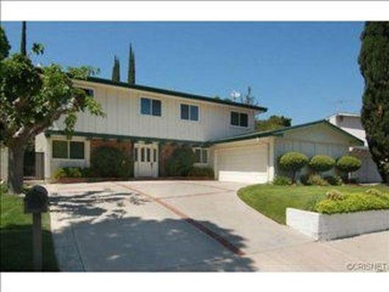 6227 Ellenview Ave, Canoga Park, CA 91307