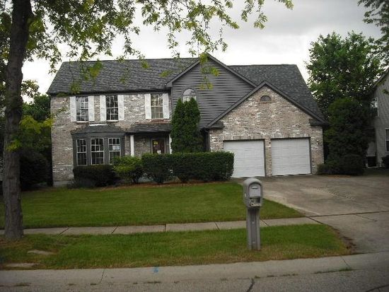 1412 River Trail Dr, Grove City, OH 43123