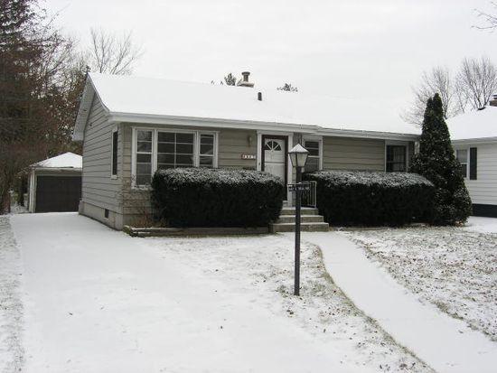 643 S Villa Ave, Villa Park, IL 60181