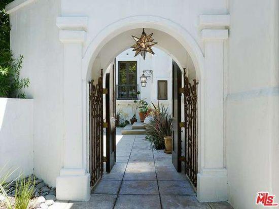 1636 Queens Rd, Los Angeles, CA 90069