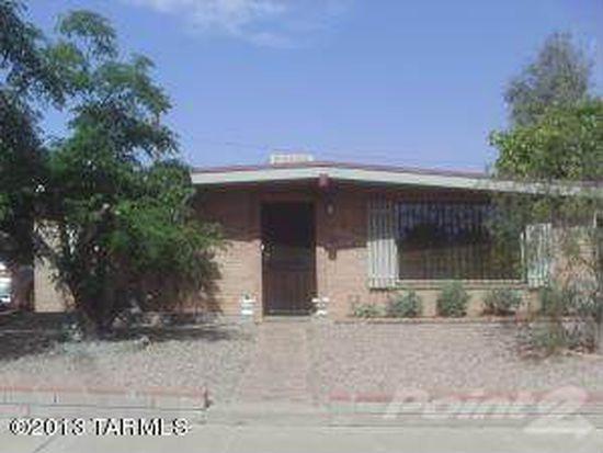 2532 S Calle Yucatan, Tucson, AZ 85710