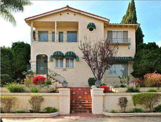 129 Belmont Ave, Long Beach, CA 90803