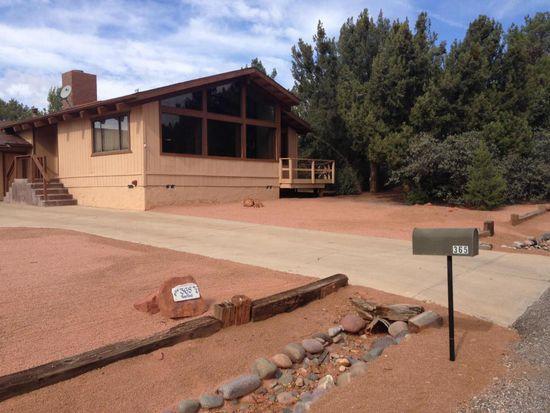 365 Ross Rd, Sedona, AZ 86336