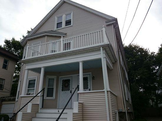 4 Lorette St, Boston, MA 02132