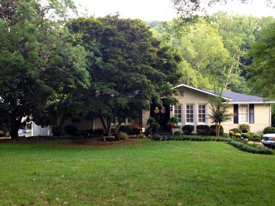 6589 Jocelyn Hollow Rd, Nashville, TN 37205