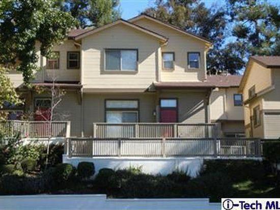 500 N Rosemead Blvd APT 30, Pasadena, CA 91107