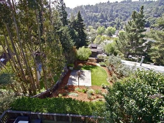 357 Tennessee Ave, Mill Valley, CA 94941