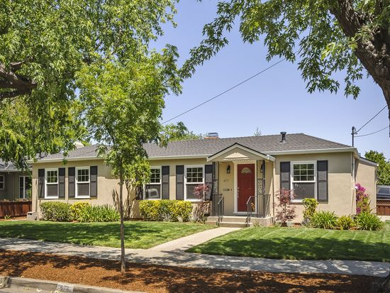 477 Jeter St, Redwood City, CA 94062