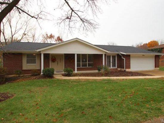 3410 Lone Elm Dr, Saint Louis, MO 63125