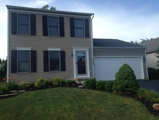 8348 Old Ivory Way, Blacklick, OH 43004