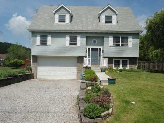 6604 Shady Ave, Finleyville, PA 15332