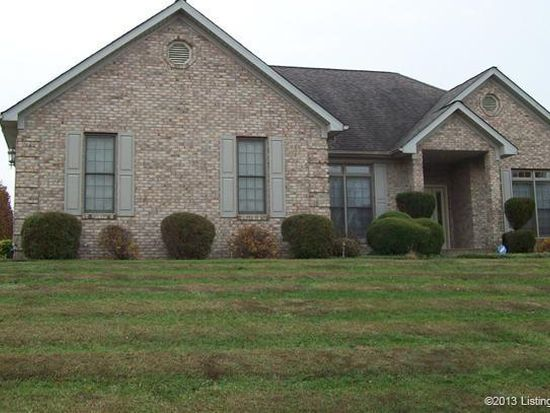 2900 Moccasin Ct, New Albany, IN 47150