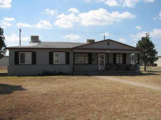 4217 35th St APT A, Lubbock, TX 79413