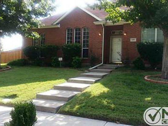 1552 Hamilton Dr, Cedar Hill, TX 75104