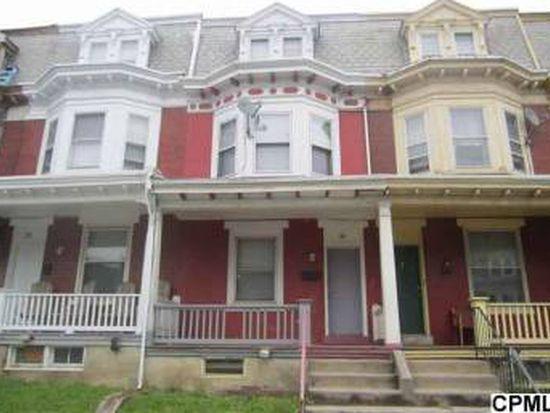 71 N 18th St, Harrisburg, PA 17103