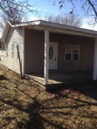 169 W Cheyenne St, Langley, OK 74350