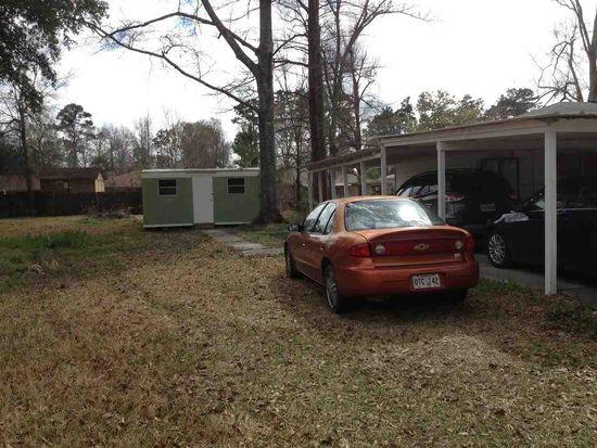 850 Orange St, Vidor, TX 77662