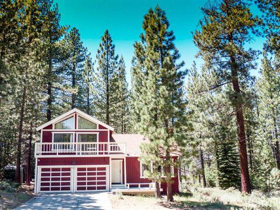 3075 Jacarillo Trl, South Lake Tahoe, CA 96150