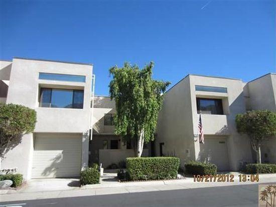 428 Village Sq E, Palm Springs, CA 92262