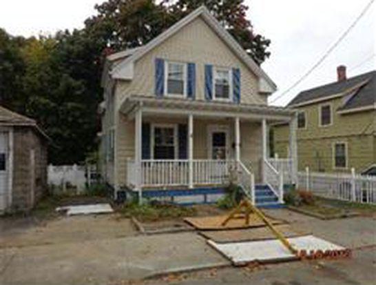 15 Irving Rd, Lynn, MA 01905