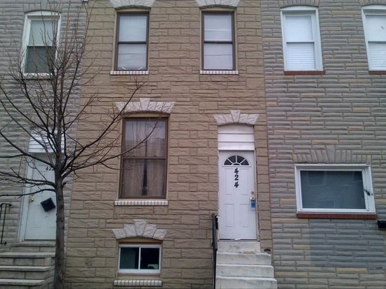 424 N Glover St, Baltimore, MD 21224