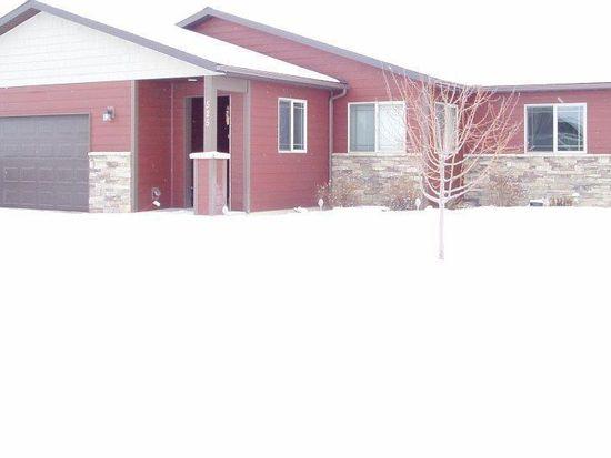 525 Triple Creek Dr, Kalispell, MT 59901