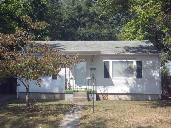 1065 Meadow Ln, Lexington, KY 40505