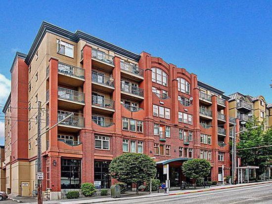 123 Queen Anne Ave N APT 508, Seattle, WA 98109