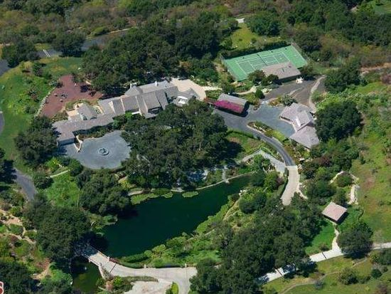 3100 Mandeville Canyon Rd, Los Angeles, CA 90049