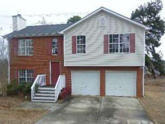 10446 Ivygate Ter, Jonesboro, GA 30238