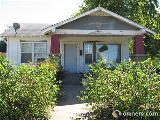 354 W Monroe Ave, Mcalester, OK 74501