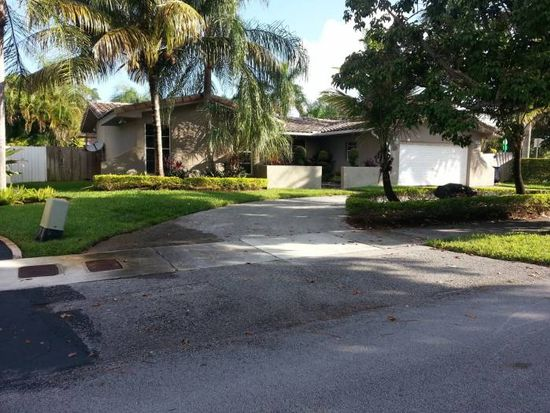 9707 SW 93rd Ter, Miami, FL 33176