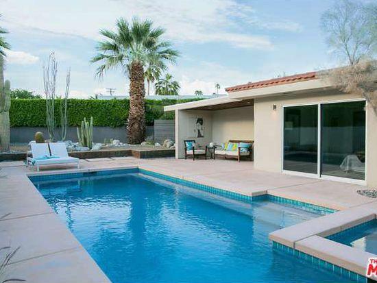 2274 N Cardillo Ave, Palm Springs, CA 92262