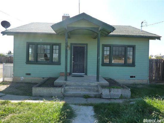 855 Gail Ave, Arbuckle, CA 95912
