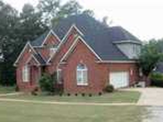 4382 Old Carter Hill Rd, Pike Road, AL 36064