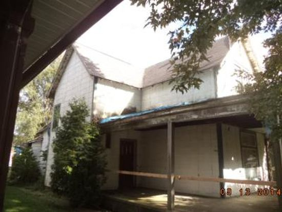 2118 Pearl St, Anderson, IN 46016