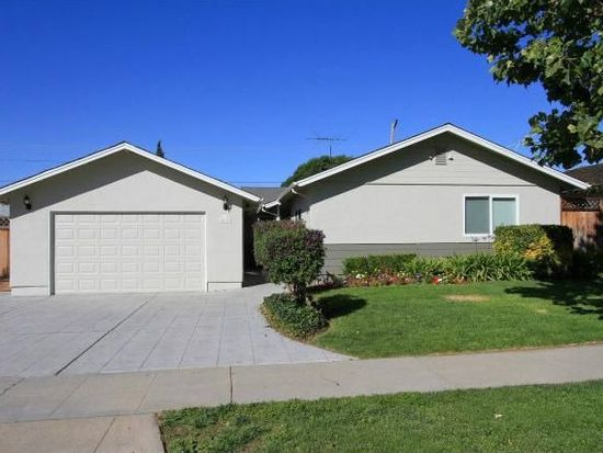 4932 Alan Ave, San Jose, CA 95124