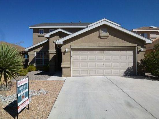 10416 Condor Dr NW, Albuquerque, NM 87114