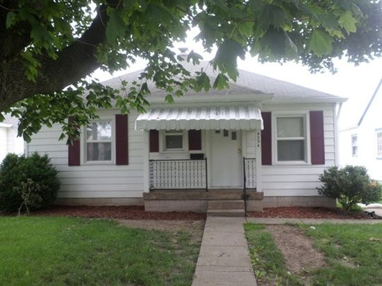 4334 Spann Ave, Indianapolis, IN 46203