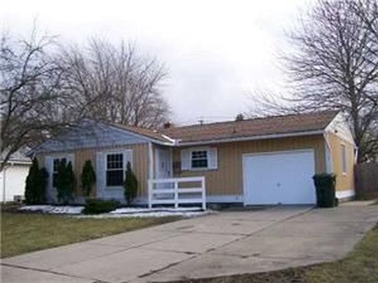 523 Deerfield Dr, North Tonawanda, NY 14120