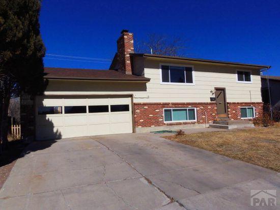2211 North Dr, Pueblo, CO 81008