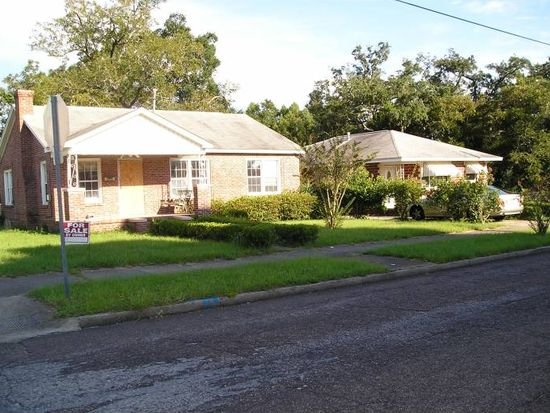 420 N Reus St, Pensacola, FL 32501