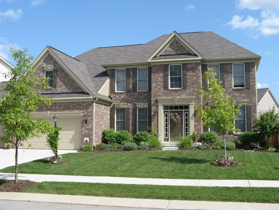 12103 Ashland Dr, Fishers, IN 46037