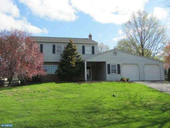 3039 Appledale Rd, Norristown, PA 19403